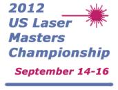 2012 US Laser Masters