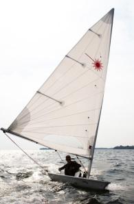 Laser Std MKII Sail