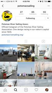 PRSA Instagram