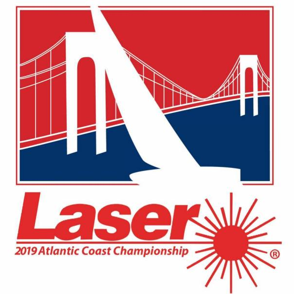2019 Laser Atlantic Coast Championship